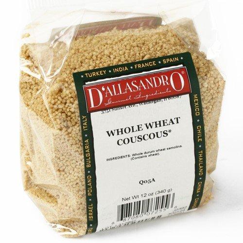 Whole Wheat Couscous (12 ounce) -