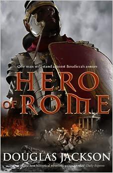 Hero of Rome (Roman Trilogy 1)