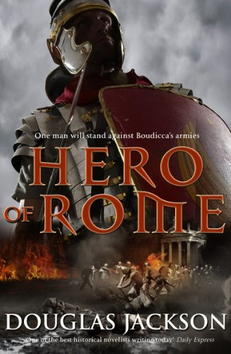 Hero of Rome: (Gaius Valerius Verrens 1) ()