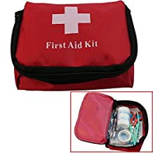 Fashion Gallery Mini Outdoor Camping Hiking Survival Travel Emergency First Aid Kit Bag