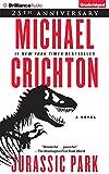 img - for Jurassic Park: A Novel book / textbook / text book