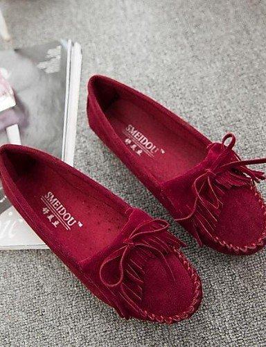 Tac Zapatos mujer de de ZQ Zapatos ZQ xSYwwqBPa