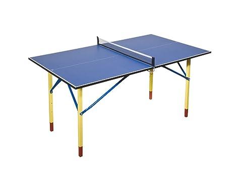 Cornilleau Mini Table De Ping Pong Hobby Mini Amazonfr Jardin