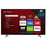 "TCL 49"" Roku Smart TV Ultra HD 4K Modelo 49S405-MX (2017)"