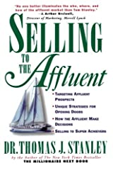 Selling to the Affluent Paperback