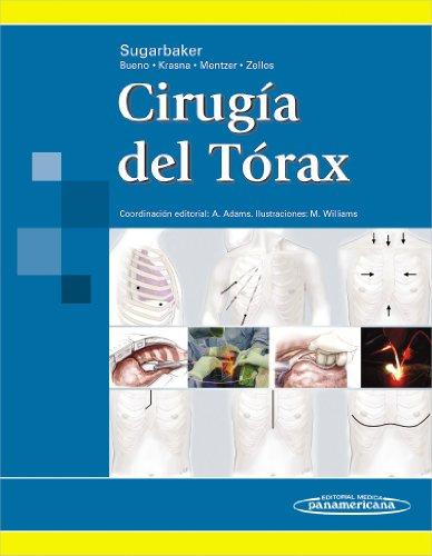 Descargar Libro Cirugía Del Tórax David J. Sugarbaker