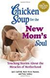 Chicken Soup for the New Mom's Soul, Mark Victor Hansen and Patty Aubery, 0757305830