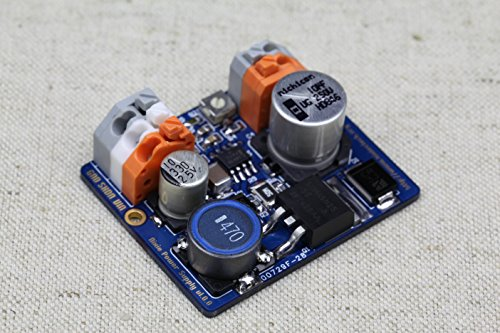NCH6100HV High Voltage DC Power Supply for Nixie/VFD Tube