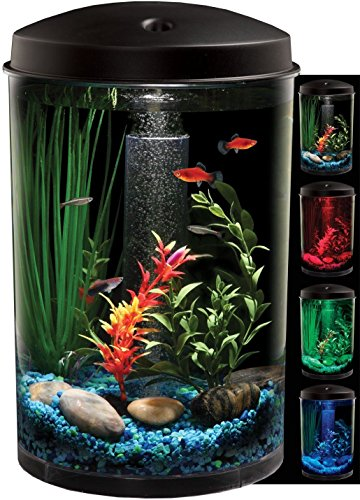 Aquaview 360 With Led Lighting - 4