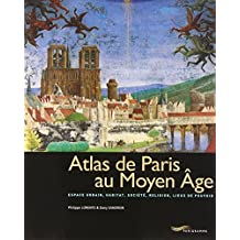 Atlas de Paris au Moyen Âge