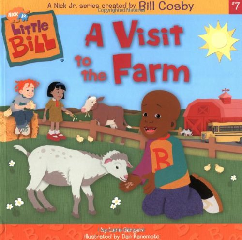 Download A Visit to the Farm (Little Bill) pdf