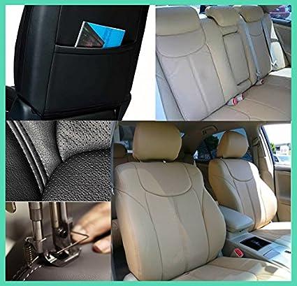 Amazon Com 06 08 Toyota Rav4 Base Suv No 3rd Row Seats Clazzio