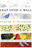 Leap over a Wall: Earthy Spirituality for Everyday Christians