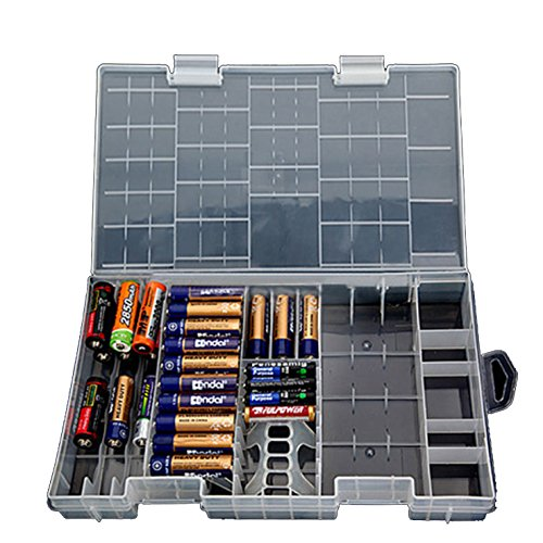 transparent-hard-plastic-battery-storage-case-organizer-container-holder-for-aa-aaa-c-d-9v