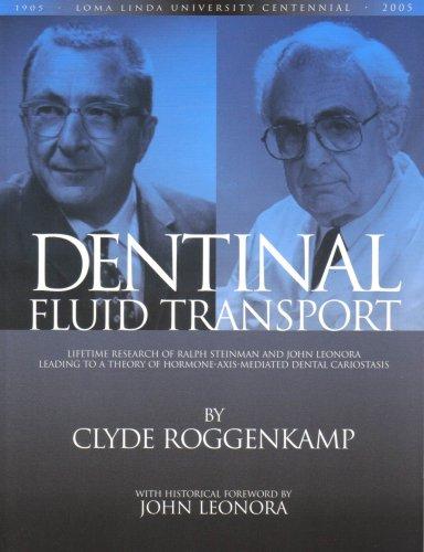 Dentinal Fluid Transport