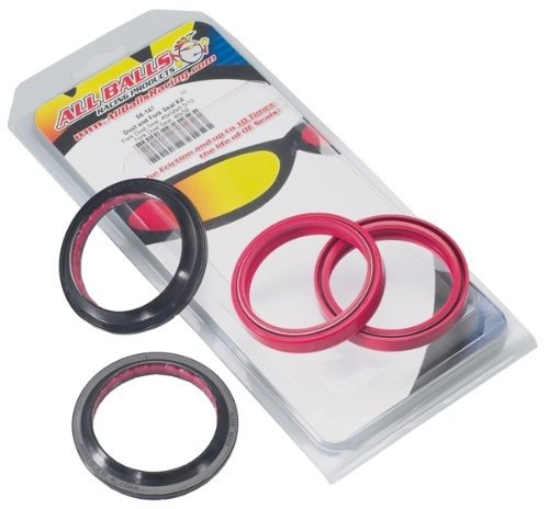 All Balls 56-145 Fork Oil Seal & Dust Seal Kit