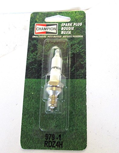 Troy bilt 4 cycle trimmer CHAMPION SPARK PLUG 979 TB6040 MTD P 4-Cycle String Trimmer (Troy Built 4 Cycle Weed Wacker compare prices)