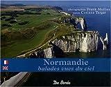Normandie Balades Vues du Ciel