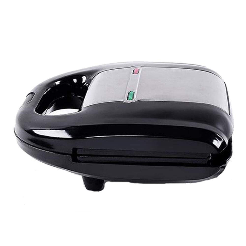 RMXMY Stainless Steel Stripe-shaped Home Sandwich Machine Toaster Sandwich Machine Day Retro Small Toaster With Bagel, Cancel, Defrost Function, Extra Wide Slot Compact Stainless Steel Toasters For Br
