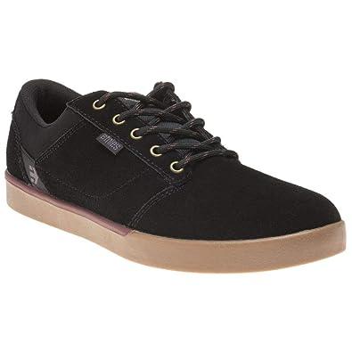 Etnies JEFFERSON 4101000397-021 - Zapatillas de skate de cuero para hombre: Amazon.es: Zapatos y complementos