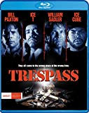 Trespass [Blu-ray]