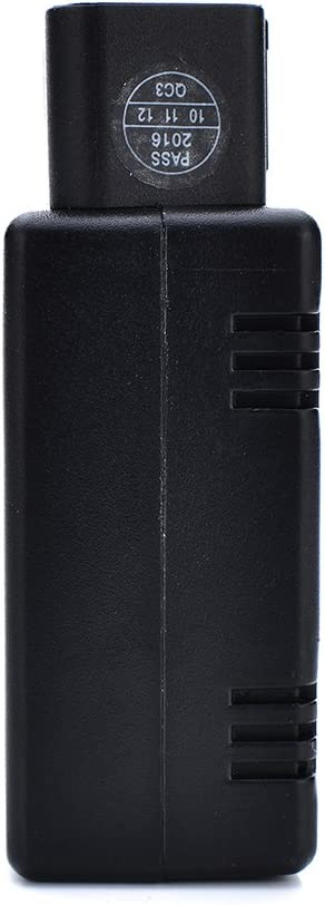 Mini Bluetooth OBD2 Yizhet Mini OBD2 Outil de Diagnostic de Voiture avec Interface de Bluetooth pour Android Torque