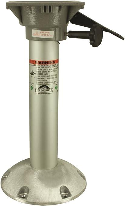 Springfield Marine Adjustable Height Pedestal
