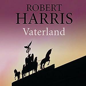 Vaterland Hörbuch