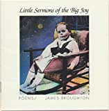 img - for Little Sermons of the Big Joy: Poems book / textbook / text book