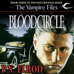 Bloodcircle Audiobook