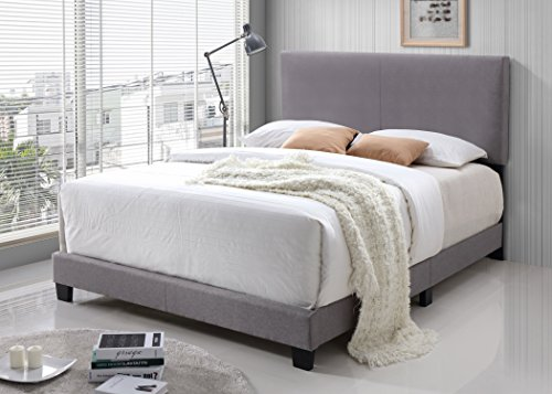 Top 10 Best Bed Frames Queen Size With Headboard And