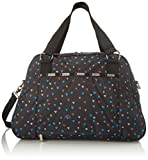 LeSportsac Abbey Carry On Bag, Love Drops, One Size