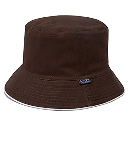 069eb872910380 CSM Mens Womens Daily Summer Hat Plain Sun Protection Hat at Amazon Women's Clothing  store: