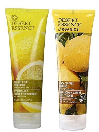 Conditioner 8 Oz Desert Essence - 5