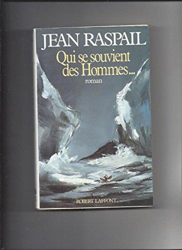 BEST! Qui se souvient des hommes--: Roman (French Edition) ZIP