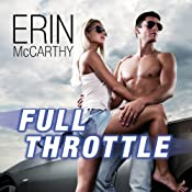 Full Throttle: Fast Track Series, Book 7 | Erin McCarthy