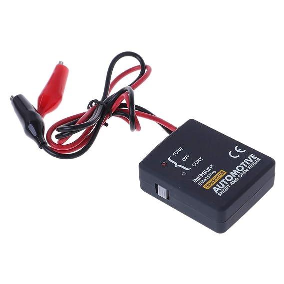 haia7k4k Universal EM415PRO - Detector de Cables para automóvil de 6 a 42 V: Amazon.es: Coche y moto