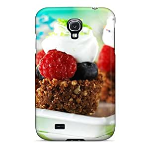 New Arrival Case Specially Design For Galaxy S4 (sweet Dessert)