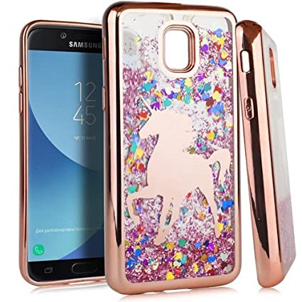 Amazon.com: Funda para Samsung Galaxy J3 2018 (J337), J3 ...