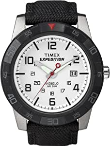 Timex Expedition Rugged Combo Reloj para hombres Iluminación Indiglo