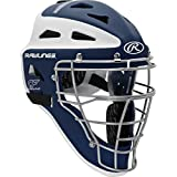 Rawlings Sporting Goods Catchers Helmet Velo Series Youth 6 1/2 - 7 inch CHVELY