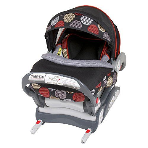 Baby Trend Inertia Infant Car Seat, Horizon