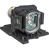 CP-X3015WN Hitachi Projector Lamp Replacement. Projector Lamp Assembly with High Quality Genuine Original Philips UHP Bulb inside.