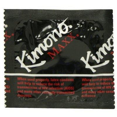 Kimono MAXX Condoms