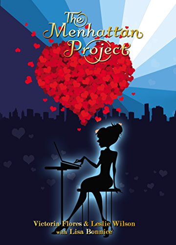 b3dd95f0ea4 The Menhattan Project - Kindle edition by Victoria Flores