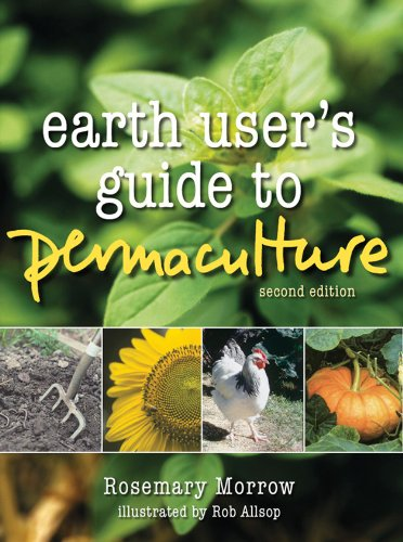 R.e.a.d Earth User's Guide to Permaculture, 2nd Edition [D.O.C]