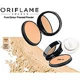 Oriflame Sweden Pure Colour Pressed Powder, Light, 10g
