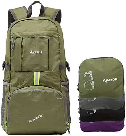 eef3a25e1880 Shopping Under  25 - Greens - Nylon - Backpacks - Luggage   Travel ...