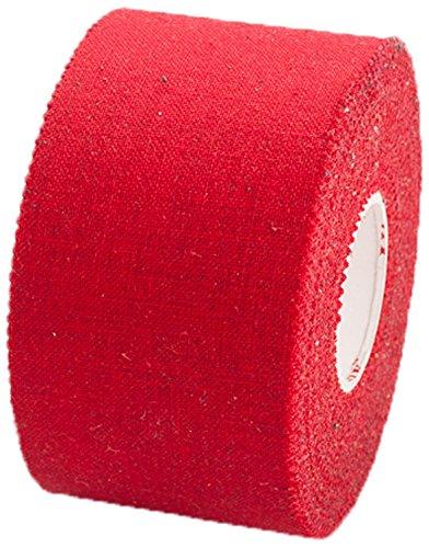 Mpowered Baseball Professional Baseball Bat Tape (32 Rolls), Red by Mpowered Baseball