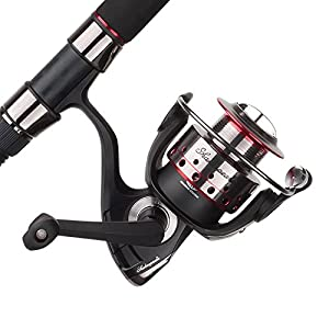 Ugly Stik GX2 Spinning Combo from Shakespeare